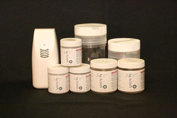 除菌・消臭・抗菌・防カビの効果 除菌・消臭・抗菌・防カビ 洗浄マジック AGシリーズ GEL ジェル
