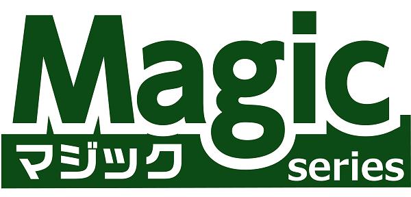 181112 マジックシリーズロゴS 濃緑.png