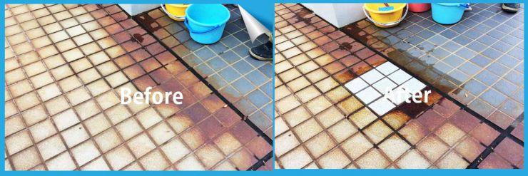 サビ汚れ除去、タイル洗浄、木部のシミ抜き サビ汚れ除去・タイル洗浄 洗浄マジック 20シリーズ